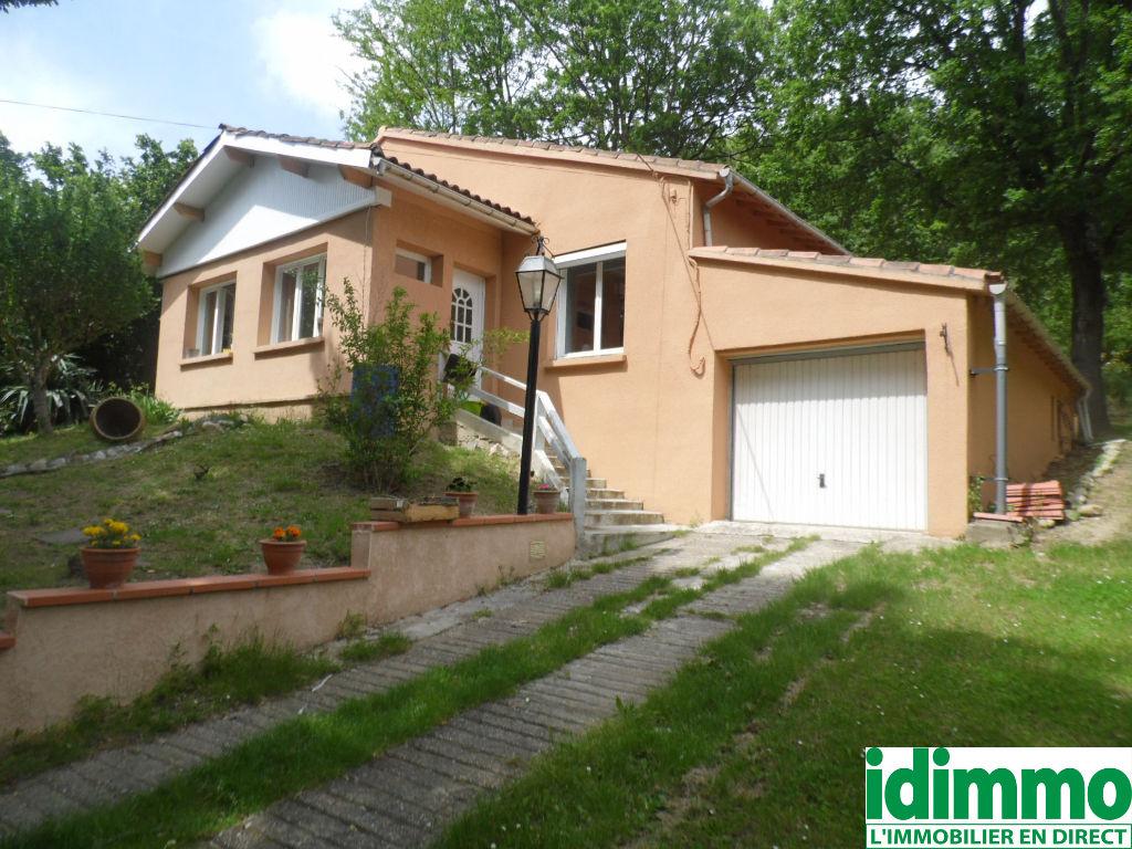 Vente Maison 4 pièces CALMONT 31560