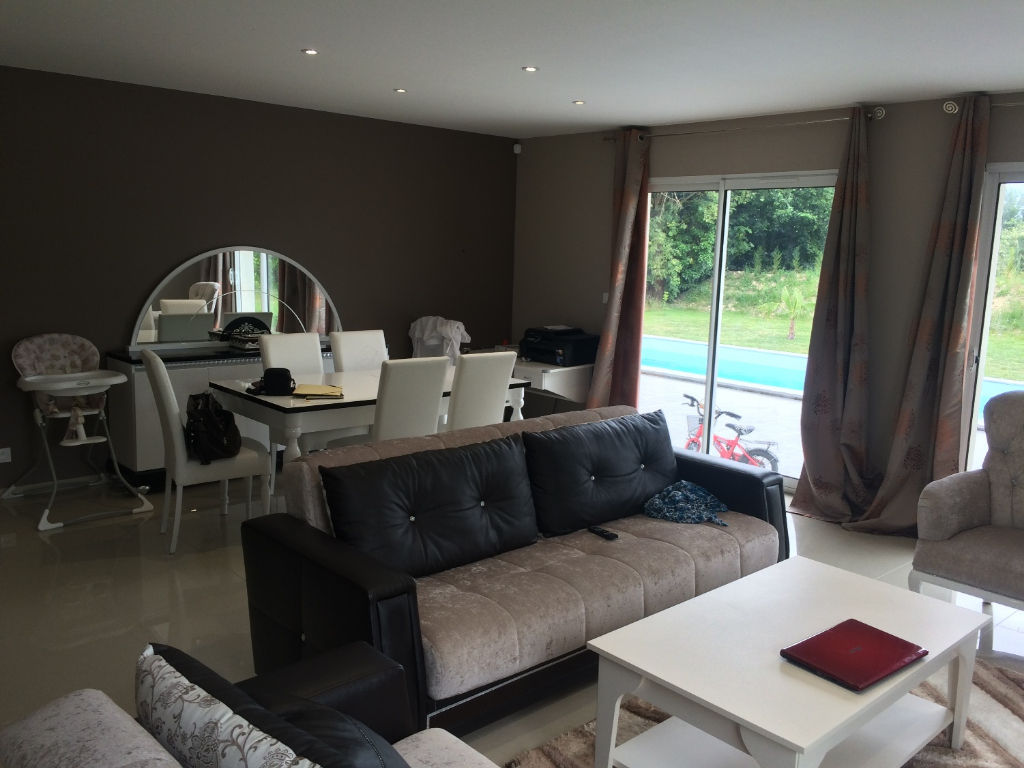 auterive maison 4 pi ce s 120 m2 normes rt2012 auterive 31190