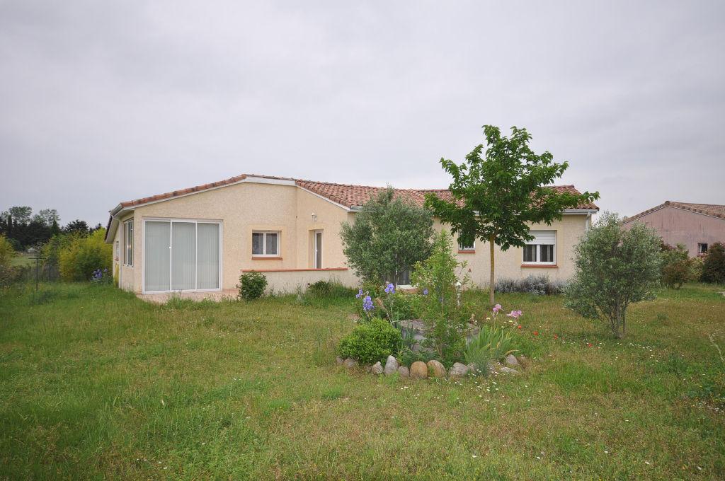 Vente Maison 4 pièces SAVERDUN 09700