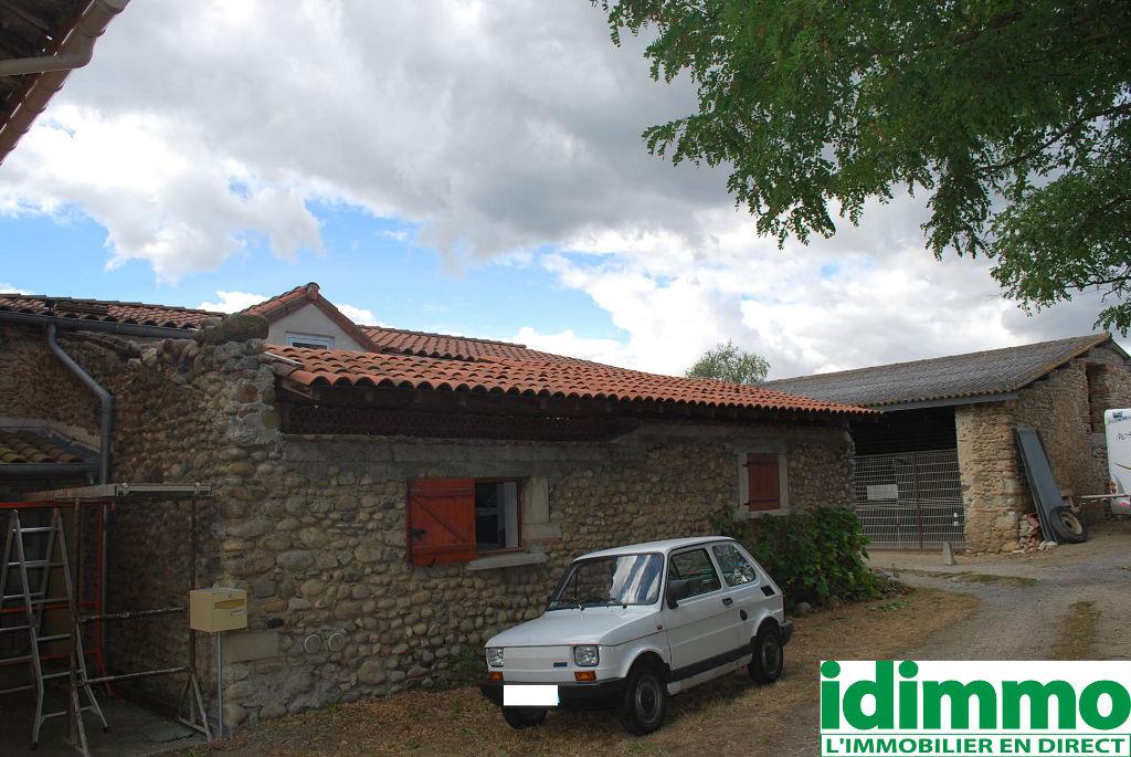 Vente Maison 5 pièces LE VERNET 09700