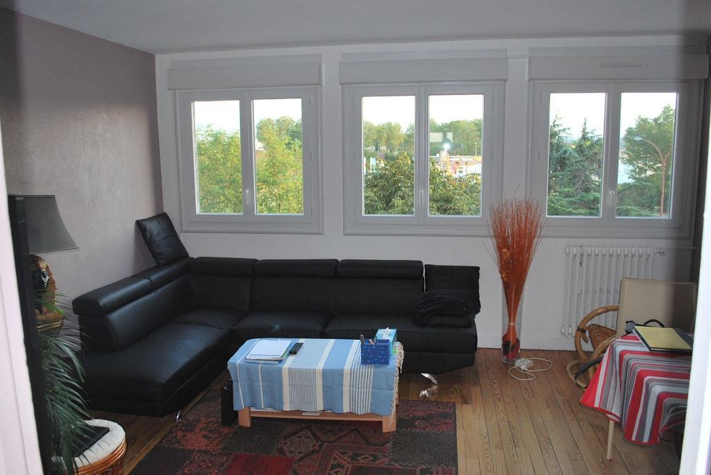 Vente Appartement 3 pièces AUTERIVE 31190