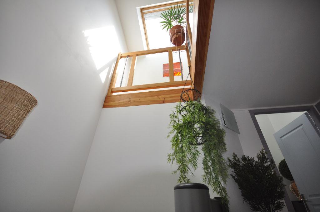 Auterive maison 4 pi ce s 65 m2 auterive 31190 for Maison auterive