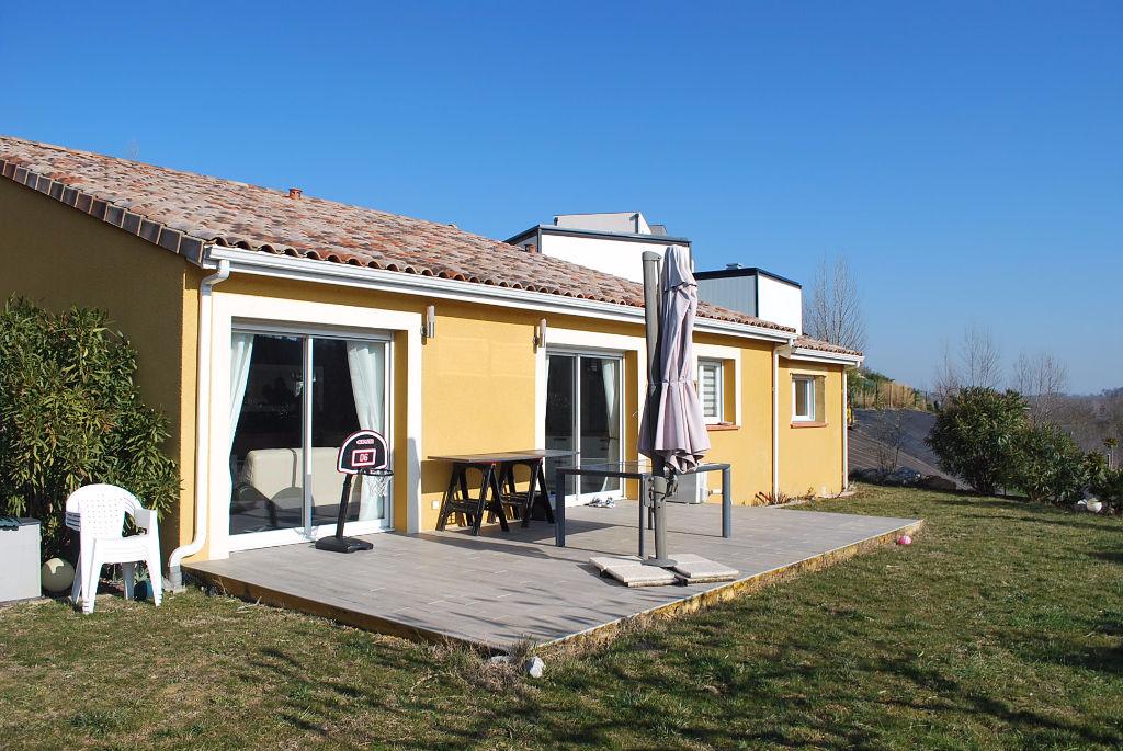 Vente maison/villa 5 pièces NAILLOUX 31560