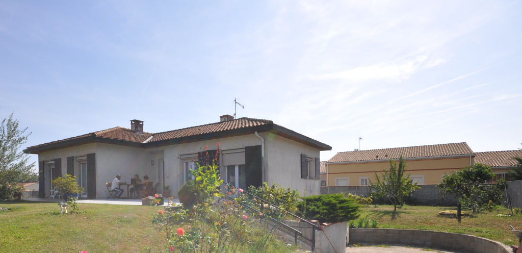 Vente Maison 4 pièces AUTERIVE 31190