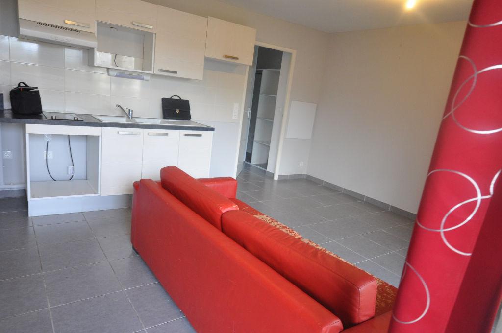 Vente Appartement 2 pièces AUZEVILLE TOLOSANE 31320