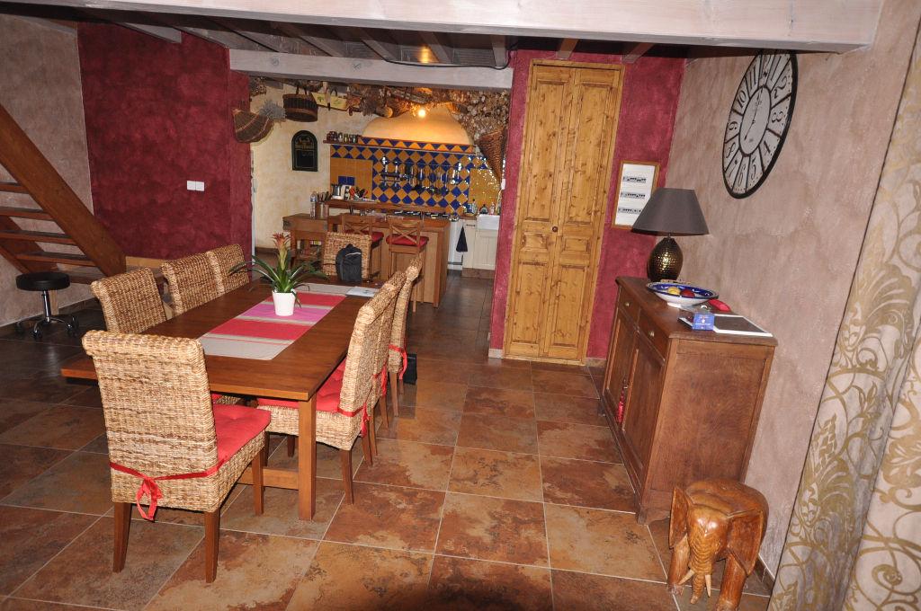 Vente Maison 5 pièces LE FOSSAT 09130