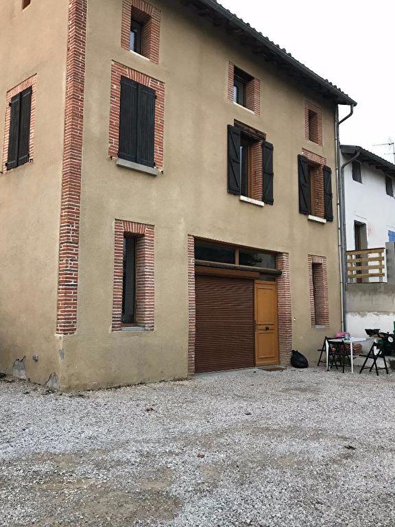 Vente Immeuble 8 pièces VILLEFRANCHE DE LAURAGAIS 31290