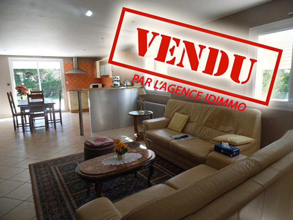 Vente Maison 4 pièces Villenouvelle 31290