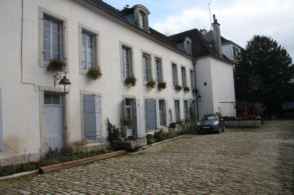 Maisons vendre ch tillon sur seine entre particuliers for Garage volkswagen chatillon sur seine