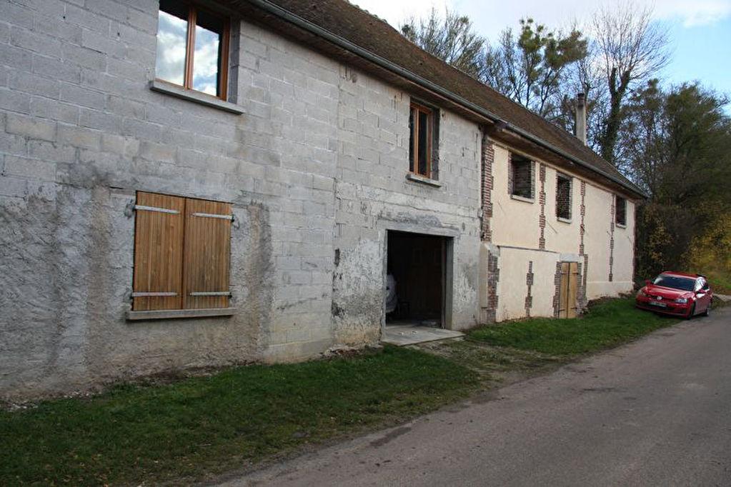 Vente Maison 5 pièces Foret d Othe 10160