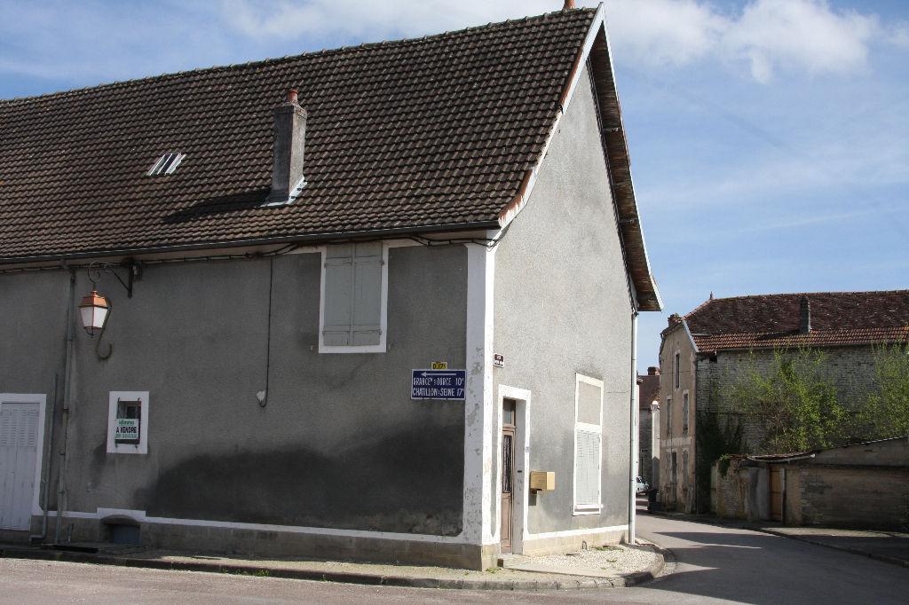 Vente Maison 5 pièces MUSSY SUR SEINE 10250