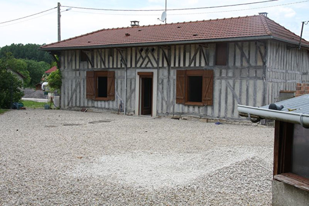 Vente Maison 5 pièces DAMPIERRE 10240
