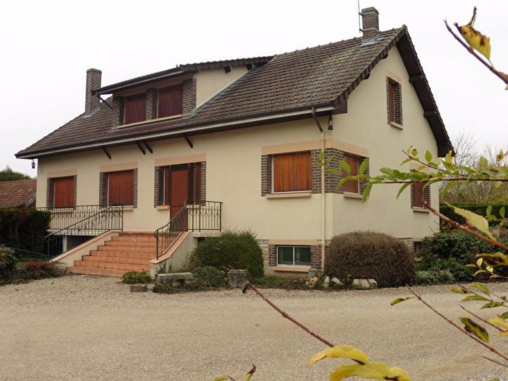 Vente Maison 7 pièces SAINT MESMIN 10280