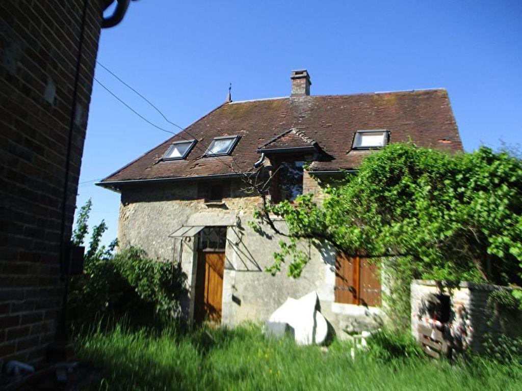 Vente Maison 4 pièces CUSSANGY 10210