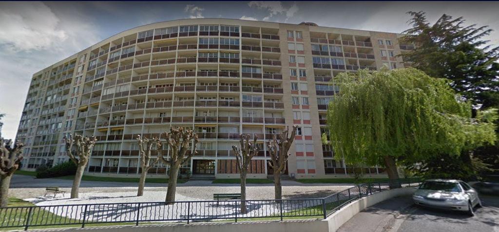Vente Appartement 2 pièces TROYES 10000