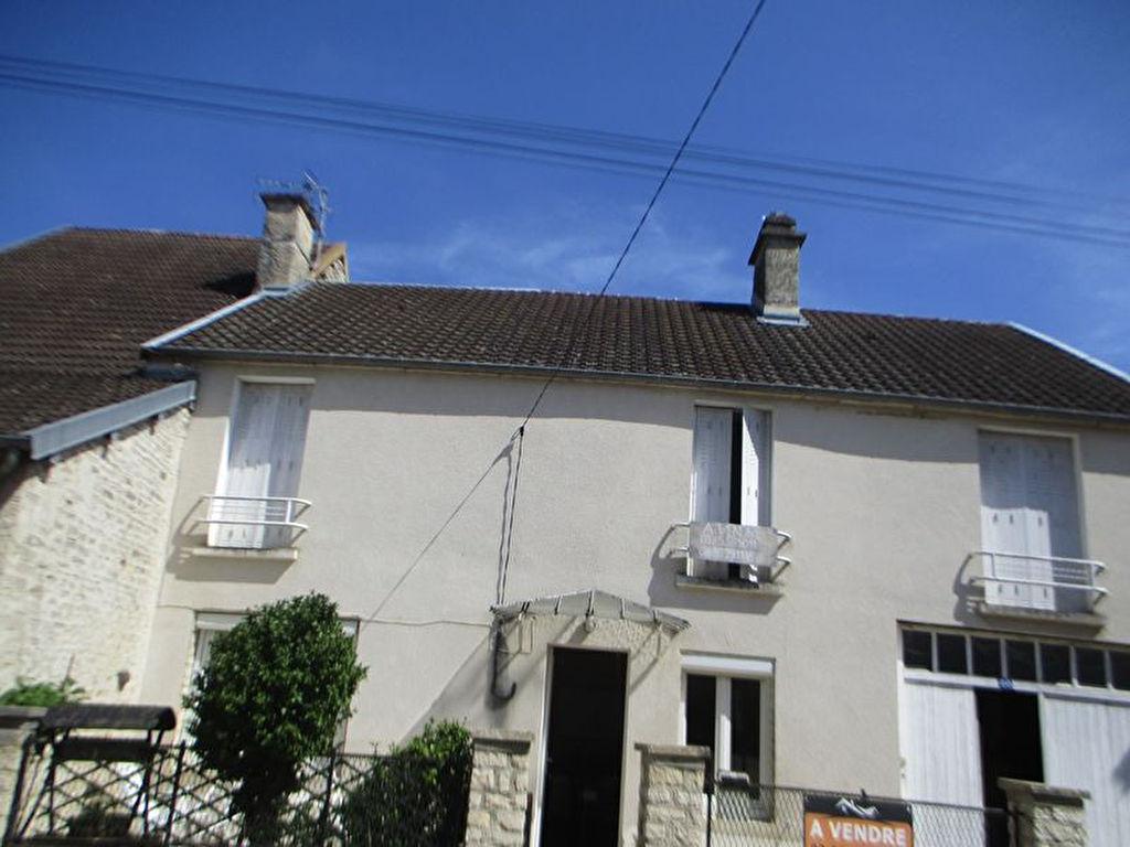 Vente Maison 5 pièces VERPILLIERES SUR OURCE 10360