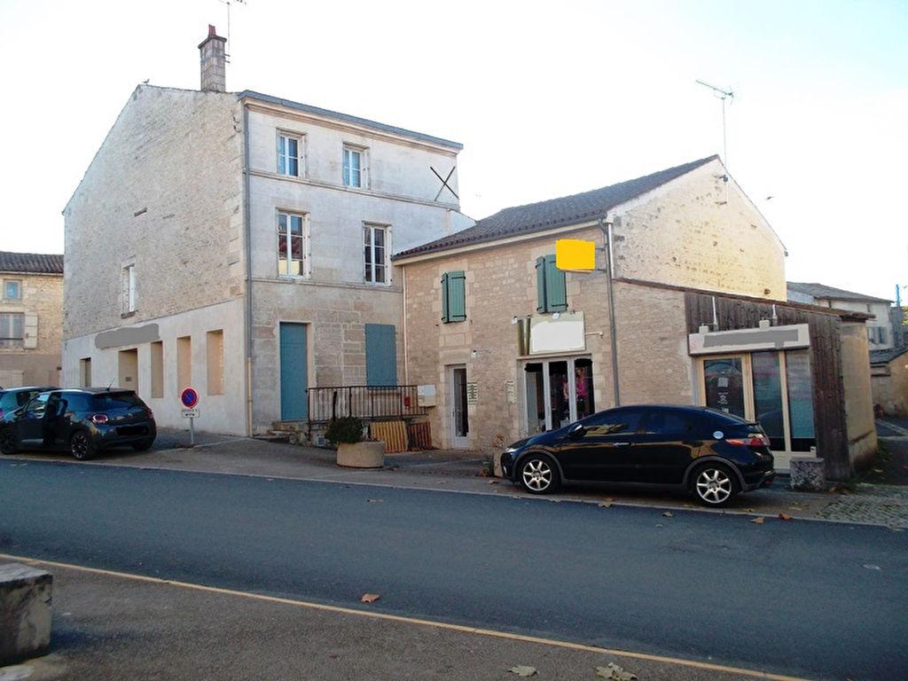 Vente Immeuble 8 pièces LA ROCHELLE 17000
