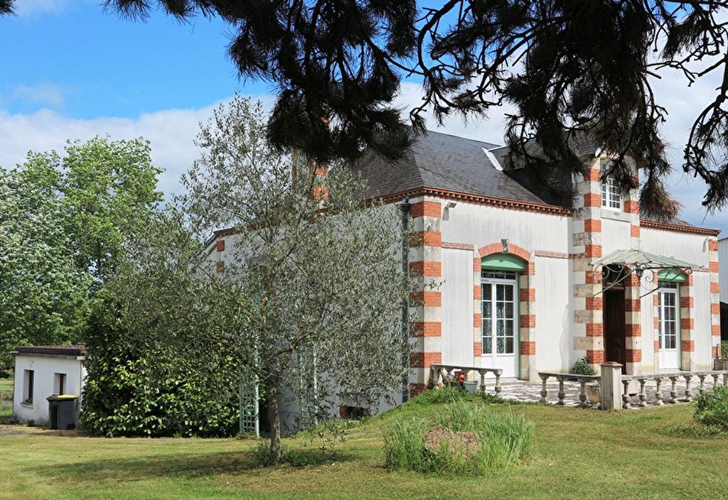 vente maison/villa 7 pièces POITIERS 86000