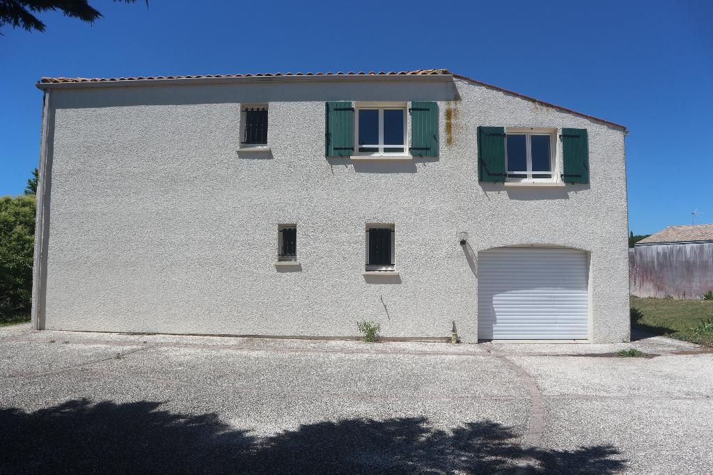 vente maison/villa 10 pièces LA ROCHELLE 17000