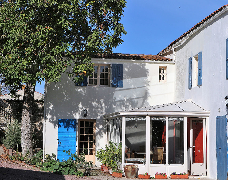 vente maison/villa 7 pièces PERIGNY 17180