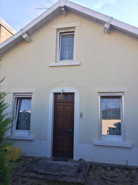 vente maison/villa 4 pièces MARSANNAY LE BOIS 21380