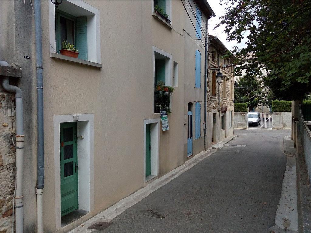 Vente Maison 3 pièces VALREAS 84600