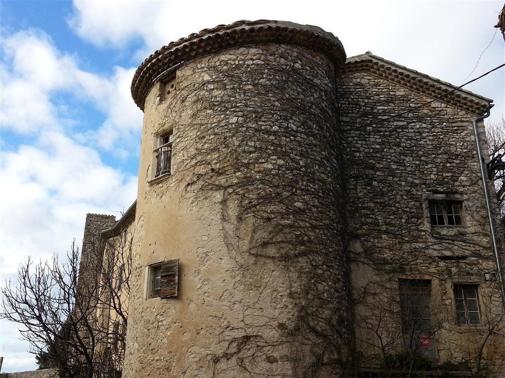 Vente château NYONS NYONS 26110