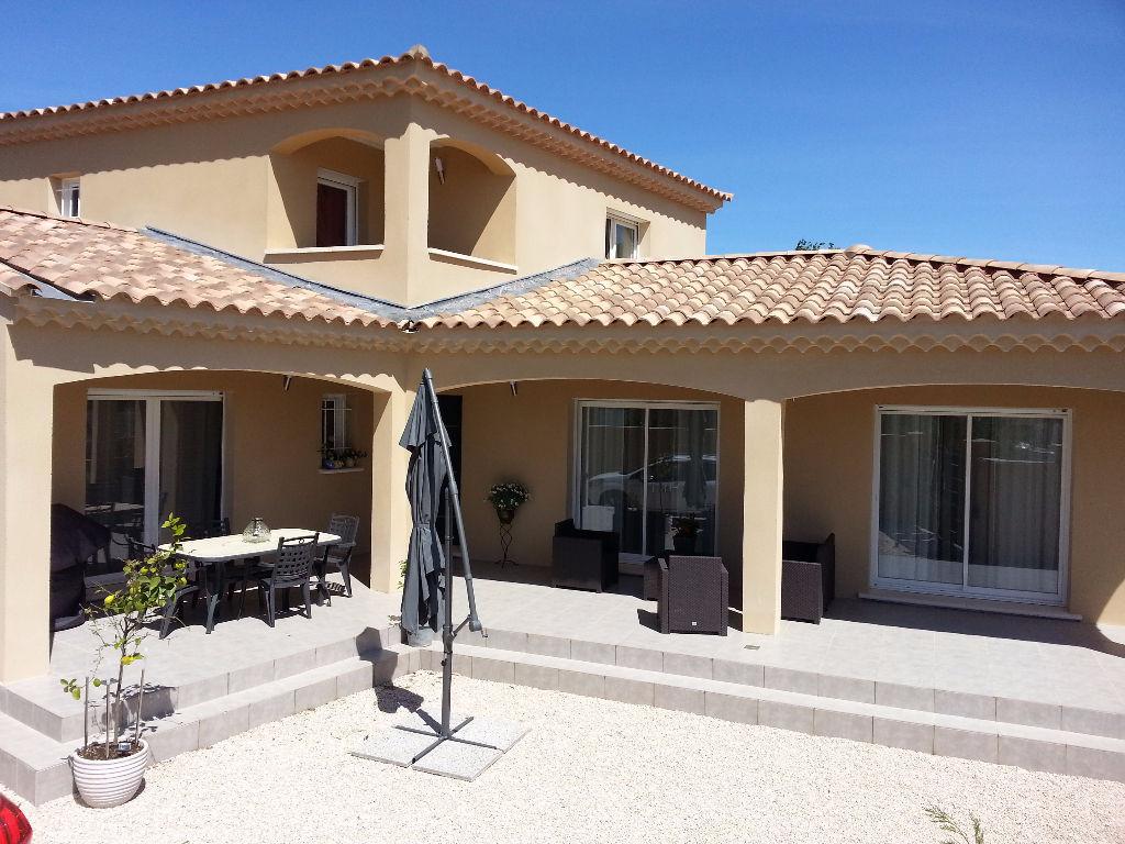 Vente maison/villa 5 pièces GRIGNAN 26230