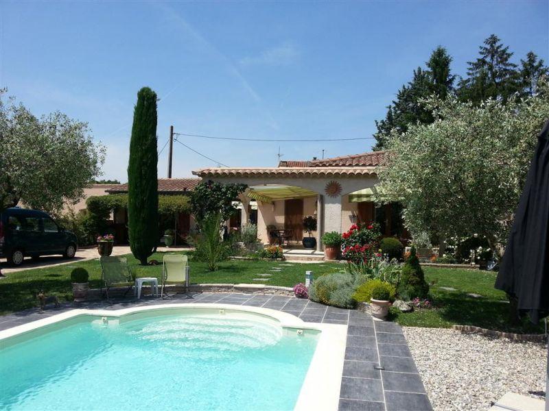 Vente maison/villa 5 pièces Valréas 84600