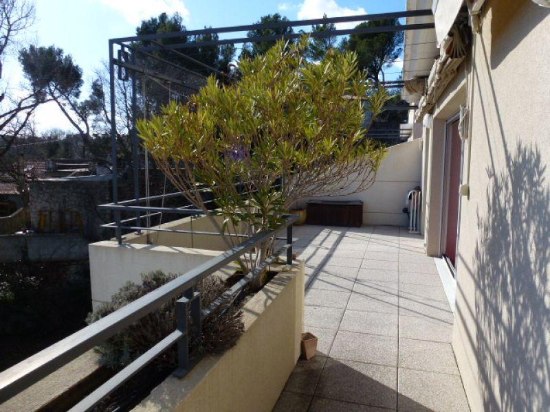 Villeneuve t 4 dans residence de standing villeneuve - Appartement de standing horloge tower ...