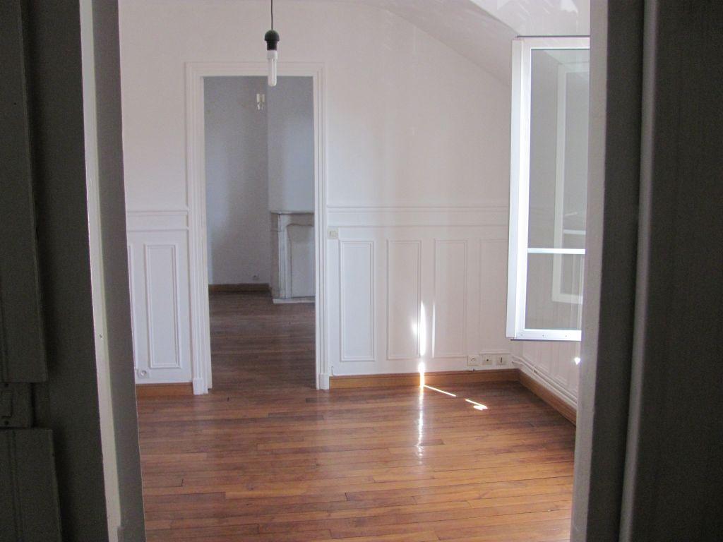 Location Appartement 3 pièces CLAMART 92140