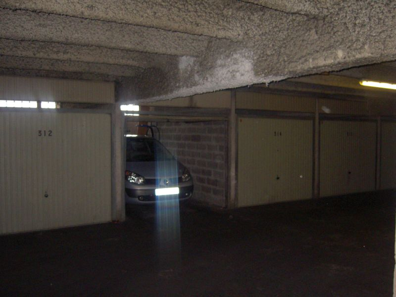 Vente Parking/box PARIS PARIS 75015