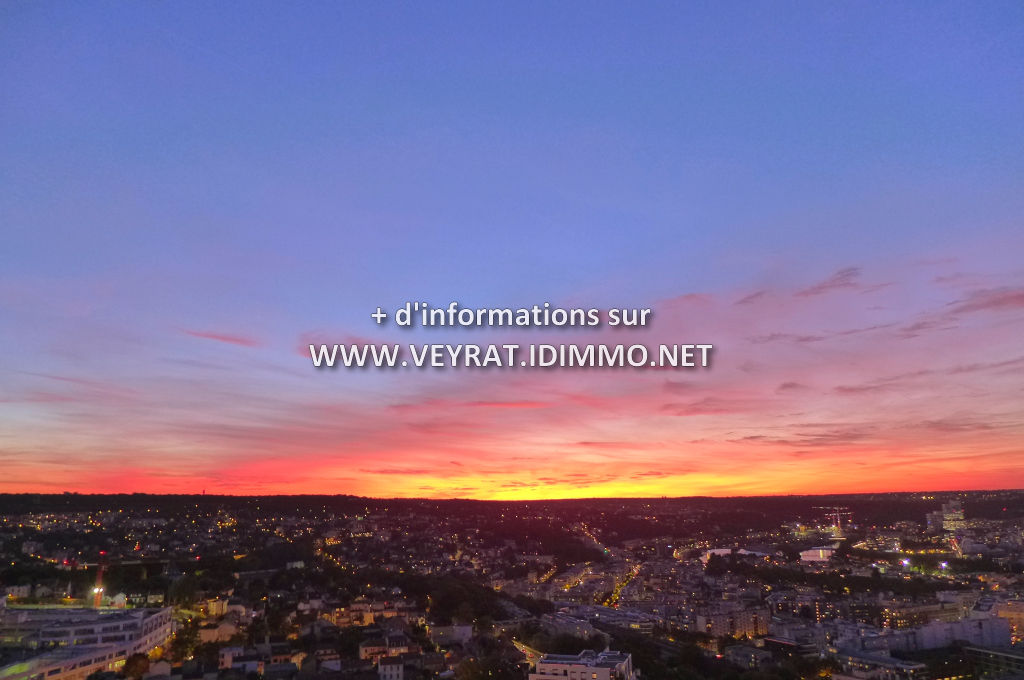 Vente Appartement 4 pièces Issy-les-Moulineaux 92130