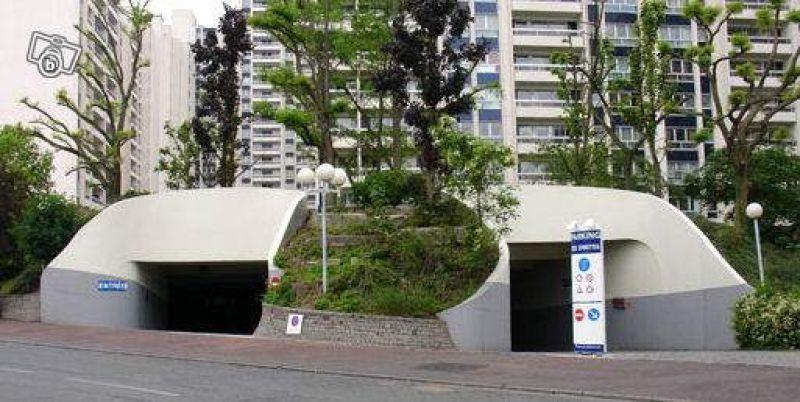 Vente Parking/box ISSY LES MOULINEAUX ISSY LES MOULINEAUX 92130