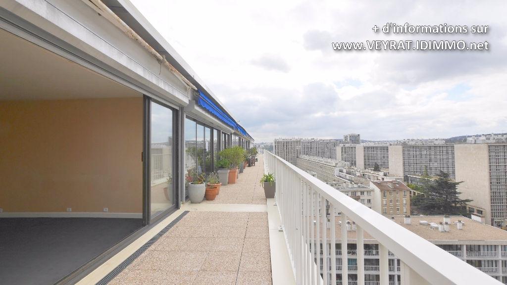 Vente Appartement 2 pièces BOULOGNE BILLANCOURT 92100