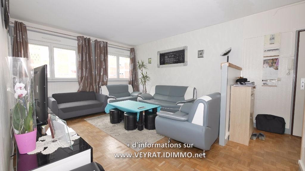 Vente Appartement 3 pièces AUBERGENVILLE 78410