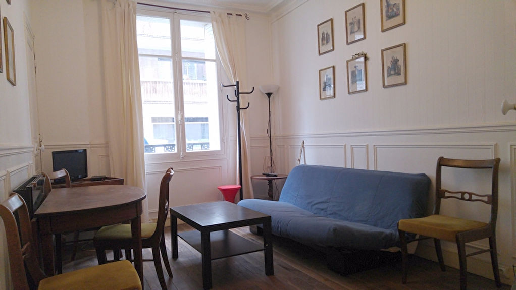 Vente Appartement 3 pièces PARIS 75015