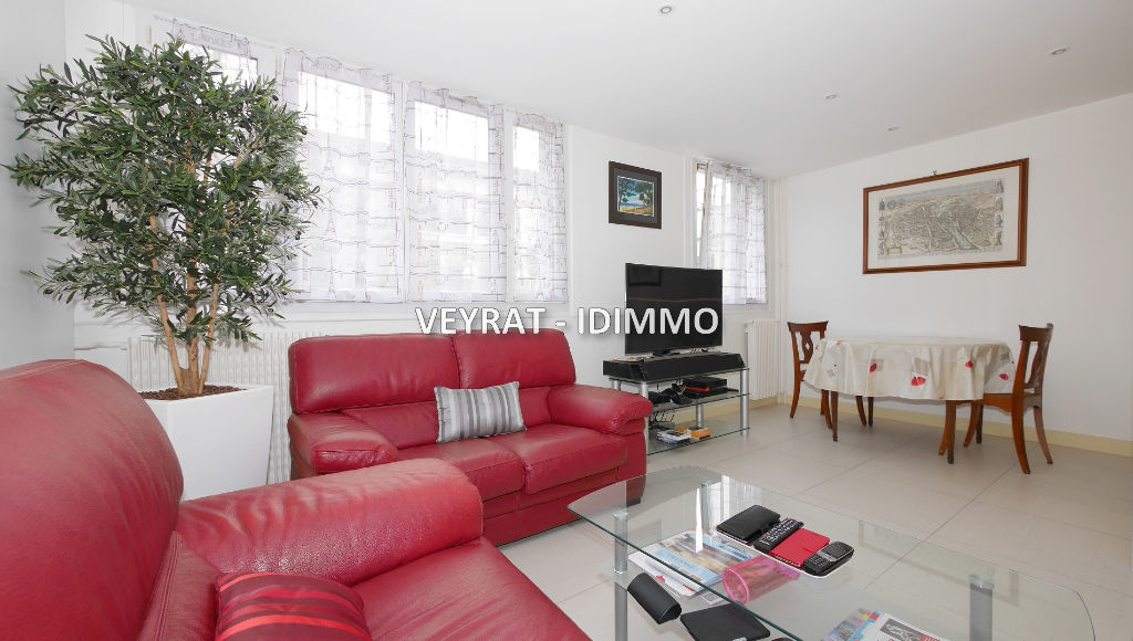 Vente Appartement 3 pièces ISSY LES MOULINEAUX 92130