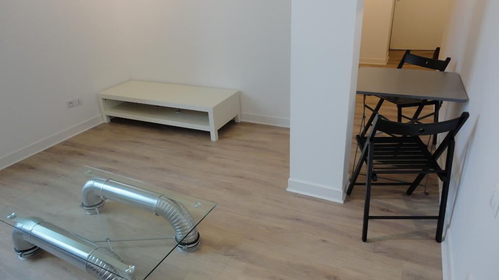 photo de Appartement Brest 1 pièce(s) 26.1 m2