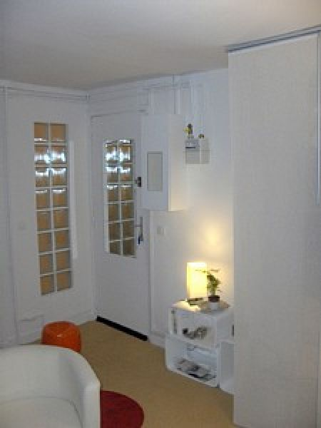Appartement Paris 1 pièce(s) 21 m2- 2/3 pers - Montmartre