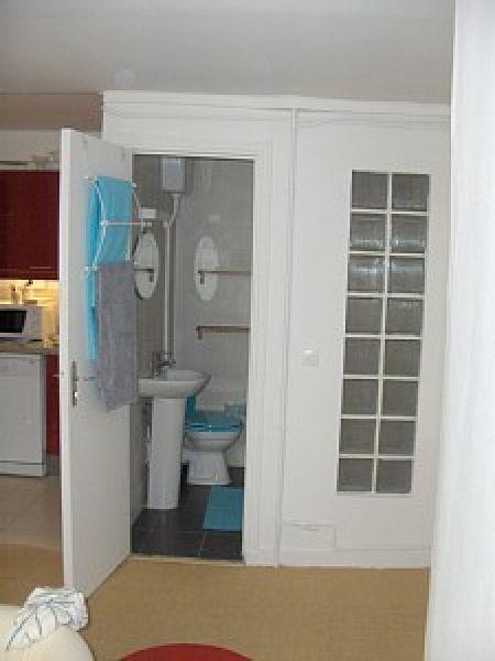 Photo Appartement Paris 1 pièce(s) 21 m2- 2/3 pers - Montmartre image 4/6
