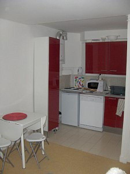 Photo Appartement Paris 1 pièce(s) 21 m2- 2/3 pers - Montmartre image 5/6