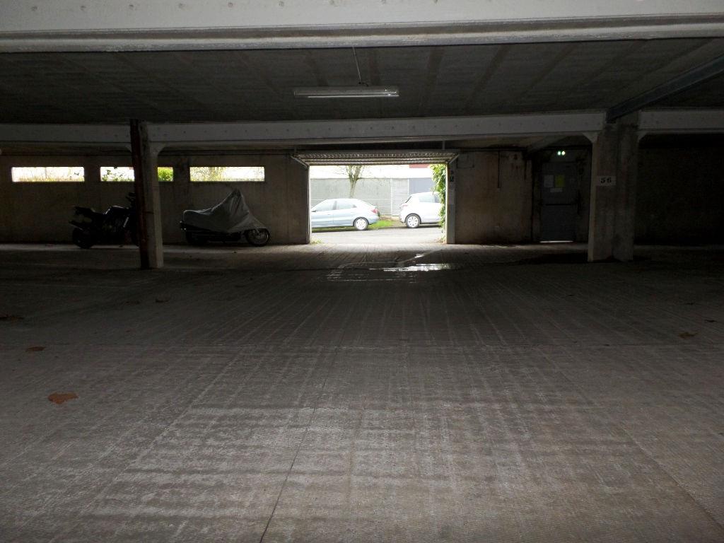 Location garage parking brest 29200 sur le partenaire for Location garage 14