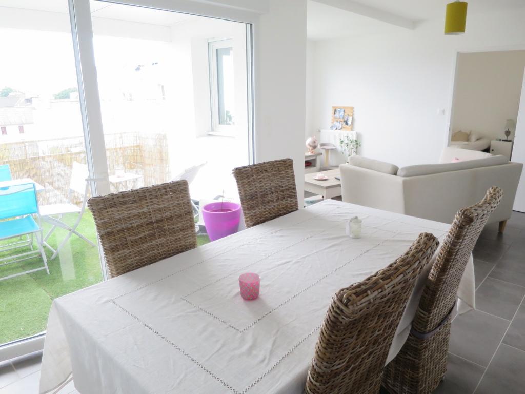 location appartement plougastel daoulas 29470 sur le. Black Bedroom Furniture Sets. Home Design Ideas