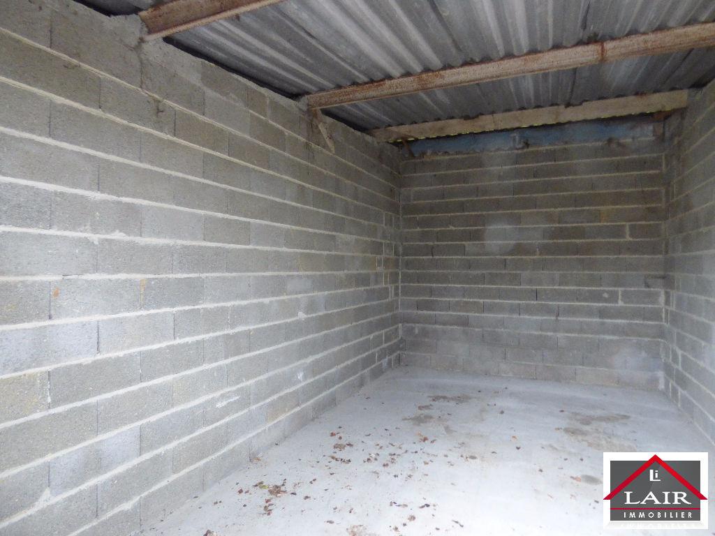 box garage vendre secteur bagnoles de l 39 orne. Black Bedroom Furniture Sets. Home Design Ideas