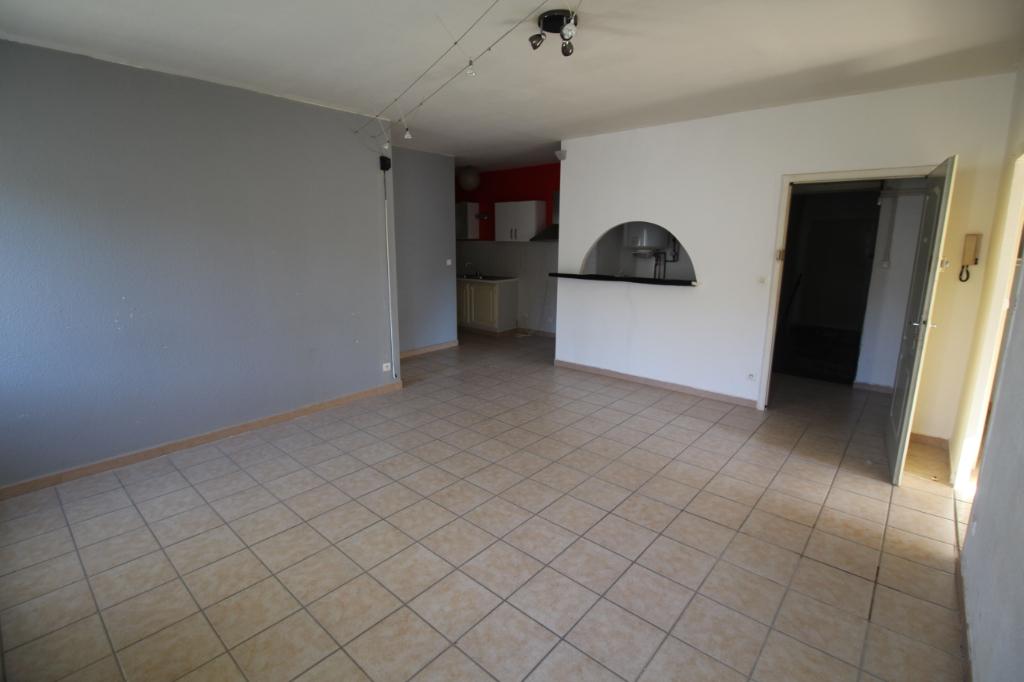 Location Appartement 3 pièces SAINT-AMBROIX 30500