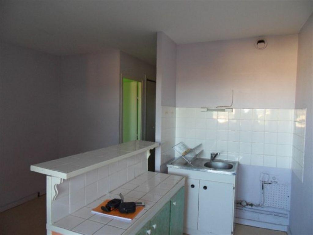 Vente Appartement 1 pièces ALES 30100