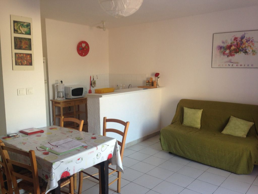 vente appartement 3 pièces MOLIERES SUR CEZE 30410