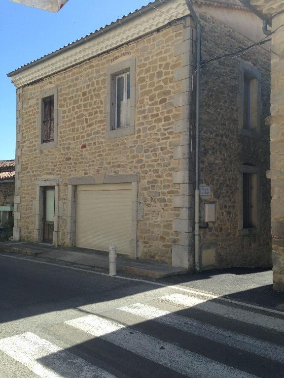 Maison en pierres a renover saint sauveur de cruzi res 07460 for Renover maison en pierre