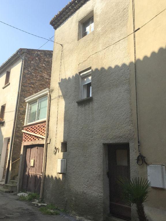 vente maison/villa 5 pièces SAINT VICTOR DE MALCAP 30500